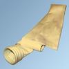 RF SNAP-IN ARAMID SINGED BAG 4.85