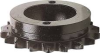 SINGLE STRAND BUSHED BORE SPROCKETS ANSI # 50 -- IBI467850