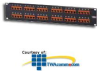 Hubbell 100Base-T Patch Panels -- MCC100BT19