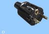 16A/250V Continental European Plug -- 88010920 -Image