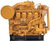 Land Mechanical Drilling Engines 3508B -- 18447693