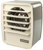 Comfort Air Heater - Forced Air - LUH Horizontal Blower Heater -- LUH