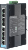 8-port Gigabit Unmanaged Industrial Ethernet Switch -- EKI-2728
