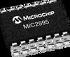 Negative Voltage Hot-Swap Controller -- MIC2595