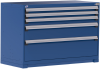 Heavy-Duty Stationary Cabinet (with Compartments) -- R5AJE-3803 -Image