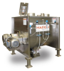 Industrial Mixer -- Batch Mixer -Image