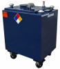 10-Gauge Double Wall Waste Oil Tank with Accessories -- PAK248