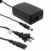AC DC Desktop, Wall Adapters -- SDI50-15-UD2-P5-ND -Image