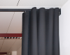 Blackout Curtain Systems - Image