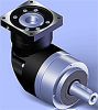 AER Series 2-Stage Planetary Gearbox -- AER050 - 15