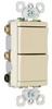 Combination Switch/Switch -- TM813-ICC - Image