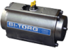 Pneumatic Actuator -- PN-SS Series