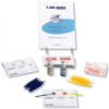 Basic Blood Typing Kit -- LA1-32