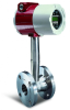 InnovaMass® In-line Multivariable Mass Vortex Flow Meter -- Model 240 VTP