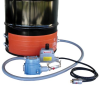 Explosion Resistant Drum Heaters -- SEPDH Series - Image