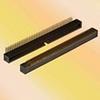 Board and Wire Connectors, 1.27 mm (0.050 in.), Minitek127®, Minitek127® Board to Board, Height (Pin)=5.4mm (0.213in). -- 20021512-00006T1LF - Image