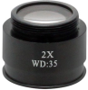 Eyepieces, Lenses -- 26700-166-ND