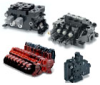 Valves - Hydraulic - Mobile