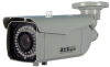 Easy Mount Outdoor Varifocal High Resolution Bullet Camera