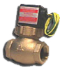 Bronze Valve -- Type FR-9 Series