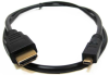 1.5ft HDMI to Micro HDMI Cable -- HDMI-MICRO-015 - Image
