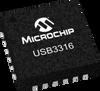 USB Interface, USB Transceivers -- USB3316