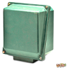 Junction Box for 364 and 365 frame IronHorse  MTCP Series motors -- MTAP-JBOX-360 -- View Larger Image