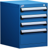 Stationary Compact Cabinet -- L3ABD-2410L3 -Image