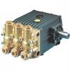 Triplex Plunger Pumps - Solid Shaft -- CW1012 - Image