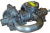 MOUVEX Vane Pumps -- Series-SLP