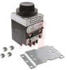 RELAY,ELECTROPENUMATIC;TIMING;OFF DELAY;DPDT; 125VDC,1-300 SEC -- 70132160
