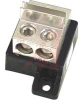 fuseholder,semi conductor,box,max 600 amps,phenolic base,(2)500kcmil-6awg wire -- 70193115