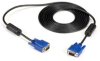 ServSwitch Secure Switch Cable, VGA Monitor Cable, 12-ft. -- EHNSECURE4-0012 - Image