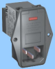 3 Function Power Entry Module -- 83543040