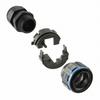 Modular Connectors - Plug Housings -- APC1846-ND