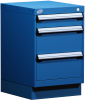 Stationary Compact Cabinet with Partitions -- L3ABD-2413L3C -- View Larger Image