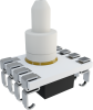 Fully Compensated Surface-mountable Pressure Sensor -- HTS Series 1510