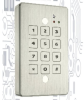 Baran Everswitch 39201212 - 3x4 Rugged Keypads Wiegand 26