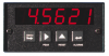 5 digit LED Digital Panel Meter -- Model HI-QDPM -- View Larger Image
