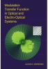 Modulation Transfer Function in Optical and Electro-Optical Systems -- ISBN: 9780819441430