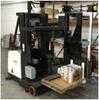 Automated Turret Truck AGV's -- VNA (Very Narrow Aisle)