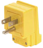 Power Entry Connectors - Inlets, Outlets, Modules -- WM21834-ND -Image