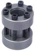 Keyless Shaft Locking Assembly -- LD220 - Image