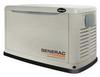 Standby Generator,10 LP/ 9NG kW -- 2ZMG5
