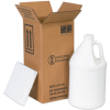 4 - 1 Gallon Plastic Jug Shipper Kit -- HAZ1132
