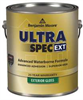 Exterior Paint,Gloss,1 gal,Natural Wicke -- 23H146