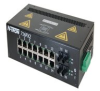 N-Tron Ethernet Switches -- 716FX2 Series