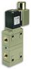 OMEGA-FLO® 4-Way Solenoid Valve -- SV-1800
