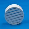 White PVC Drain Gate -- 31058