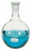 4320-250 - Pyrex Brand 4320 round-bottom flask; 250 mL, pack of 2 -- GO-34553-03